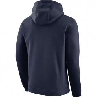 Nike Dallas Mavericks City Edition Logo Hoodie ''College Navy''