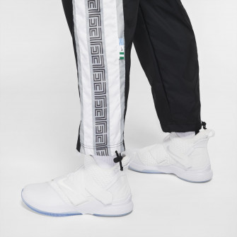 Nike Giannis Track Pants ''Black''