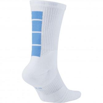Nike Elite NBA City Edition Los Angeles Lakers Socks ''White''
