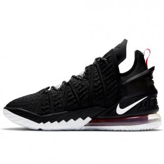 Nike LeBron 18 ''Bred''