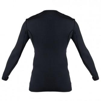 Blindsave Compression Longsleeve Shirt ''Black''