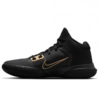 Nike Kyrie Flytrap 4 ''Black/Metallic Gold-Anthracite''