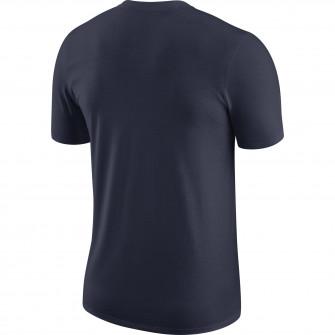 Nike Dri-FIT NBA City Edition Logo Golden State Warriors T-Shirt ''College Navy''