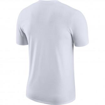 Nike Dri-FIT NBA Classic Edition Logo Dallas Mavericks T-Shirt ''White''
