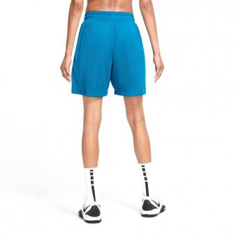 Nike Swoosh Fly WMNS Shorts ''Laser Blue''