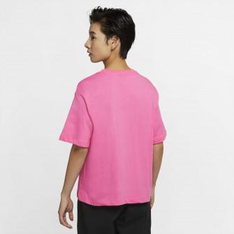 Nike Air Short-Sleeve Top ''Pinksicle''