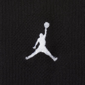 Air Jordan Zion Flight Crew Socks ''Black''