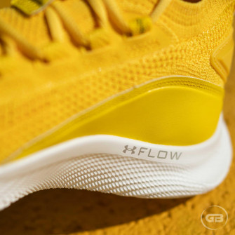Curry Flow 8 ''Smooth Butter Flow''