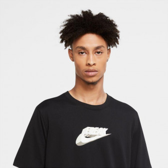 Nike Dri-Fit Giannis Swoosh Freak T-Shirt ''Black''