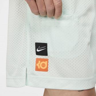 Nike KD Basketball Shorts ''Barely Green''