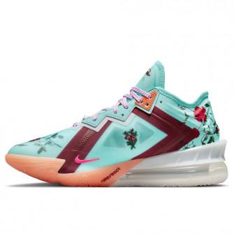 Nike Lebron 18 Low ''Floral''