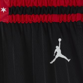 Air Jordan NBA Chicago Bulls Statement Edition Swingman Shorts ''Black''