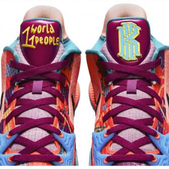 Nike Kyrie Low 4 ''1 World 1 People''