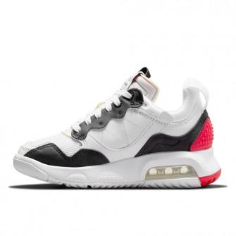 Air Jordan MA2 ''White/Black-University Red'' (GS)