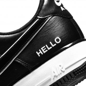 Nike Air Force 1 '07 LX ''Hello Black/White''