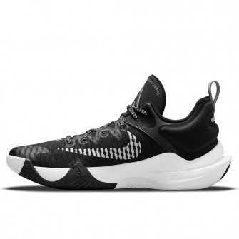 Nike Giannis Immortality ''Black Volt''