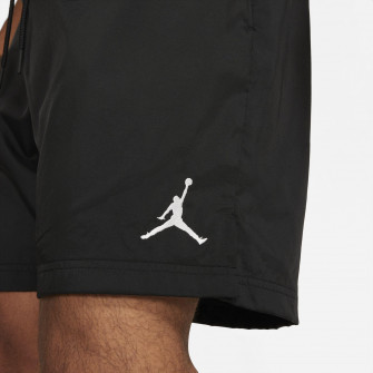 Air Jordan Jumpman Poolside Shorts ''Black''