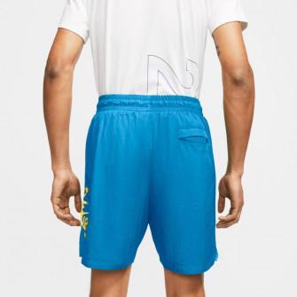 Air Jordan Jumpman Shorts ''Equator Blue''