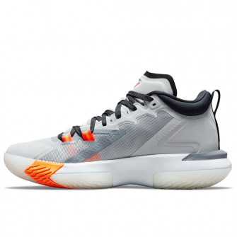 Air Jordan Zion 1 ''Light Smoke Grey''