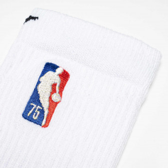 Nike NBA Elite Crew Socks ''White''