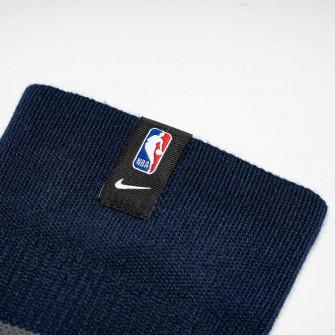 Nike NBA SNKR SOX Crew Socks ''College Navy''