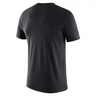 Nike Dri-FIT NBA Houston Rockets Logo T-Shirt ''Black''