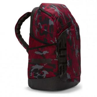 Nike Elite Pro Printed Backpack ''Red Camo''