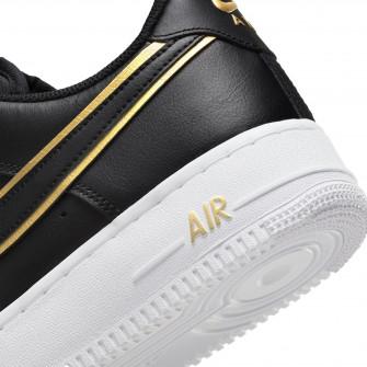 Nike Air Force 1 '07 LV8 ''Black/Metallic Gold''