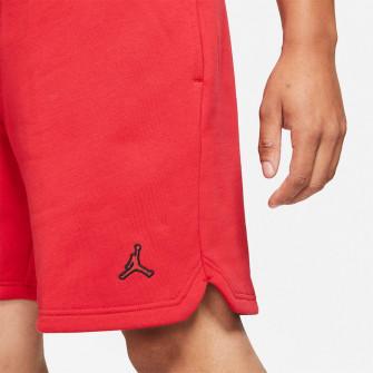 Air Jordan Essentials Fleece Shorts ''Gym Red''