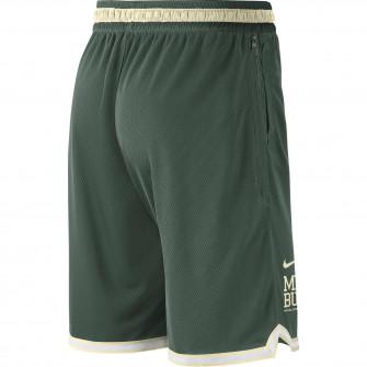 Nike NBA Courtside DNA Milwaukee Bucks Shorts ''Fir''