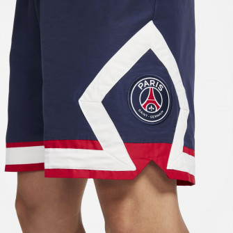 Air Jordan Paris Saint-Germain Jumpman Shorts ''Midnight Navy''