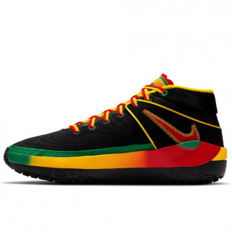 Nike KD13 ''Rasta''