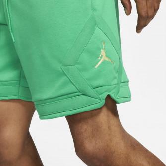 Air Jordan Jumpman Diamond Shorts ''Stadium Green''