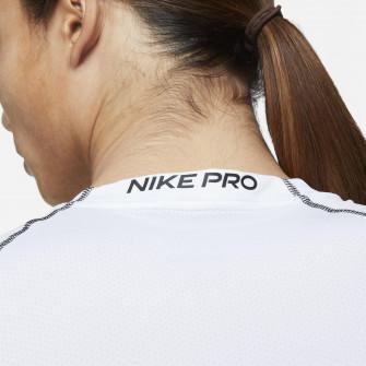Nike Dri-FIT Pro Compression Shirt ''White''