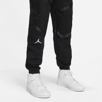 Air Jordan Dri-FIT Zion Fleece Pants ''Black''