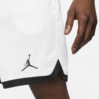 Air Jordan Dri-FIT Air Knit Shorts ''White/Black''