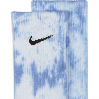 Nike Everyday Plus Cushioned Crew Socks 2-Pack ''Tie-Dye''