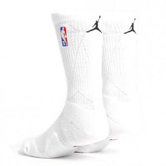 Air Jordan NBA 75 Crew Socks ''White''