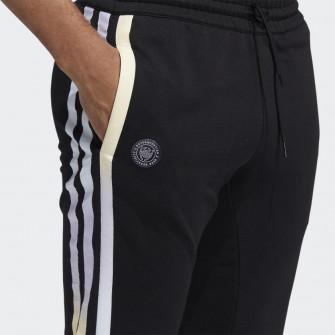 adidas Donovan Mitchell Jogger Pants ''Black''