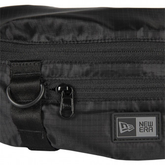 New Era Light Stylish Waist Bag ''Black''