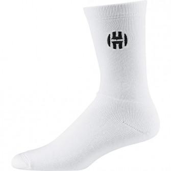 adidas Harden Socks ''White''