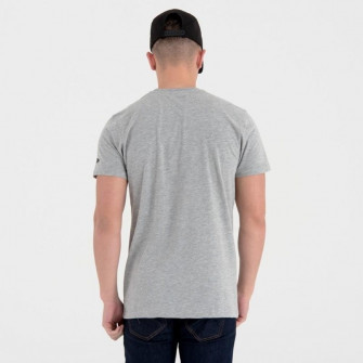 New Era Los Angeles Clippers T-Shirt ''Grey''