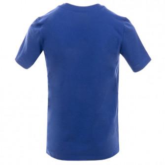 Nike NBA Dallas Mavericks Luka Dončić T-Shirt ''Royal Blue''
