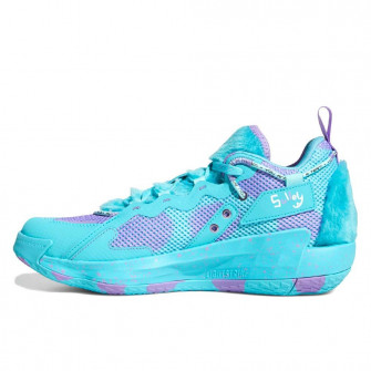 adidas Dame 7 EXTPLY ''Sulley Monsters''