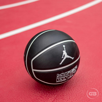Air Jordan Hyper Grip 07 Basketball ''Black''