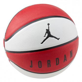 Air Jordan Playground ''Red/White'' Basketball (7)