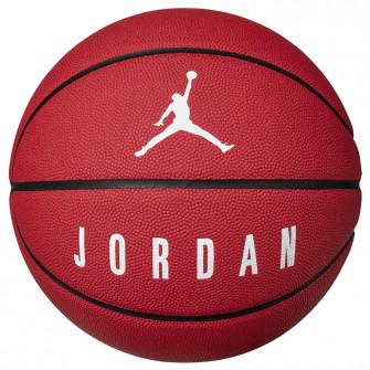 Air Jordan Ultimate 8P Basketball (7) ''Red/Black''