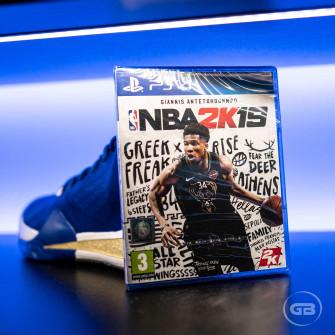 PS4 NBA 2K19 Game