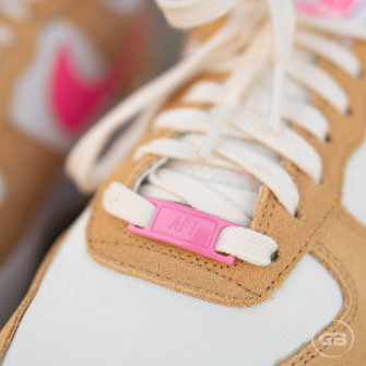 Nike Air Force 1 '07 WMNS ''Flax Pink''