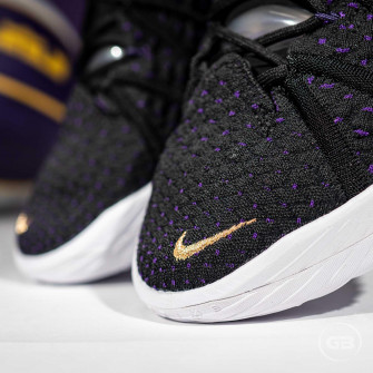 Nike LeBron 18 ''Lakers''